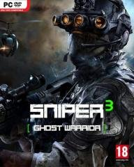 Sniper: Ghost Warrior 3 - NoDVD