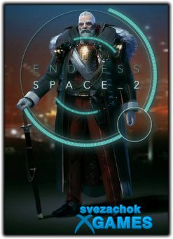 Endless Space 2 - NoDVD