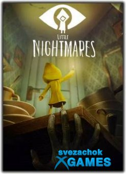 Little Nightmares - NoDVD