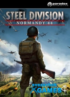 Steel Division: Normandy 44 (2017)