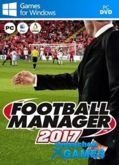 Football Manager 2017 - NoDVD