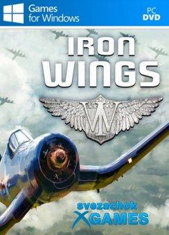 Iron Wings (2017)
