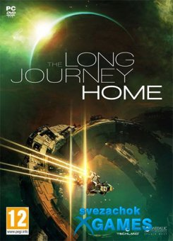 The Long Journey Home - NoDVD