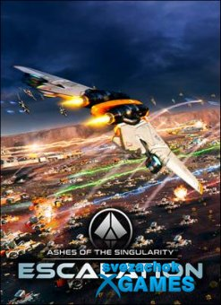 Ashes of the Singularity: Escalation - NoDVD