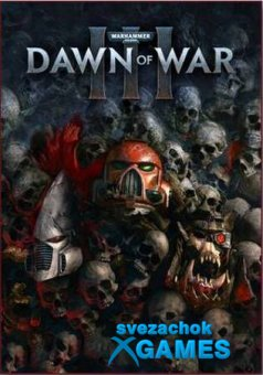 Warhammer 40.000 Dawn of War 3 - NoDVD