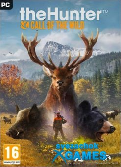 theHunter: Call of the Wild - NoDVD