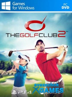 The Golf Club 2 (2017)
