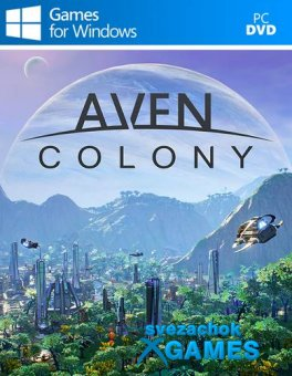 Aven Colony (2017)
