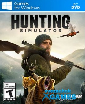 Hunting Simulator (2017)
