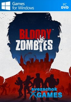Bloody Zombies (2017)