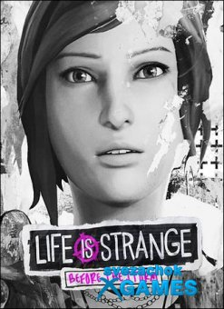 Life is Strange: Before the Storm - NoDVD