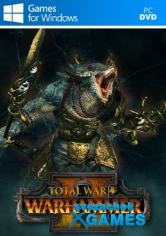 Total War: Warhammer 2 (2017)