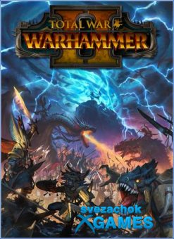 Total War: Warhammer 2 - NoDVD