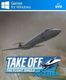 Take Off - The Flight Simulator (2017)