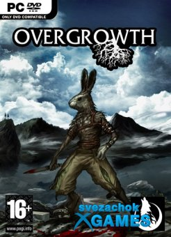 Overgrowth (2017)