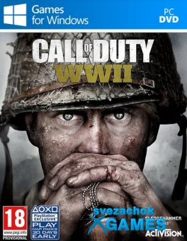 Call of Duty: WW2 (2017)