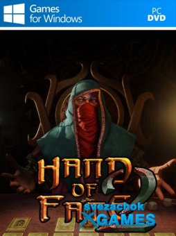 Hand of Fate 2 - NoDVD