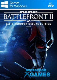 Star Wars: Battlefront 2 2017