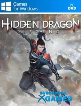 Hidden Dragon: Legend (2018)