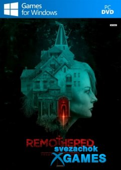 Remothered: Tormented Fathers (2018)