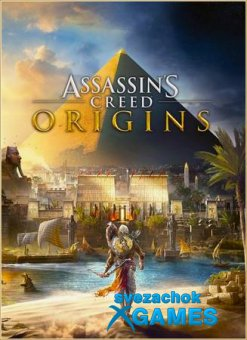Assassin's Creed: Origins - NoDVD