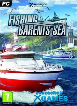 Fishing: Barents Sea - NoDVD