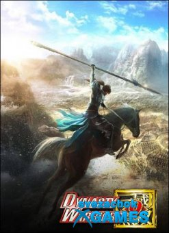 Dynasty Warriors 9 - NoDVD