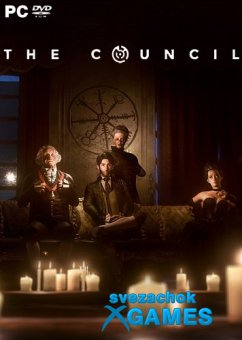The Council (2018)