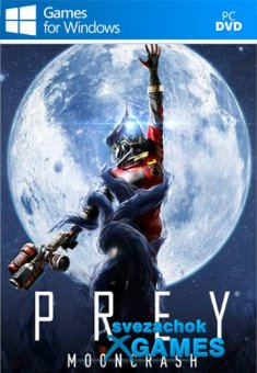 Prey: Mooncrash (2018)