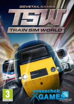 Train Sim World (2018)