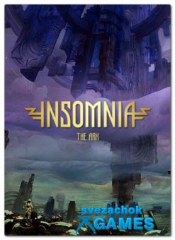 INSOMNIA: The Ark (2018)