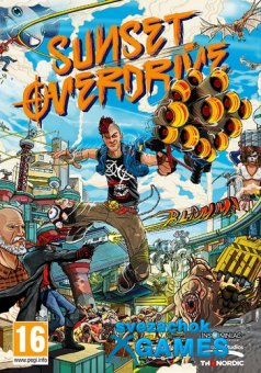Sunset Overdrive (2018)