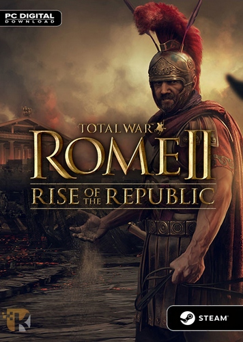 Total War: Rome 2 - NoDVD