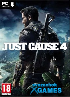 Just Cause 4 (2018)