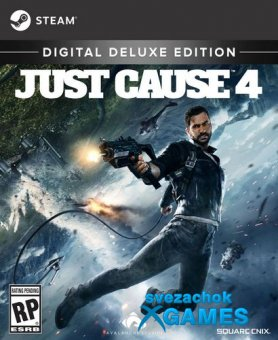 Just Cause 4 - NoDVD