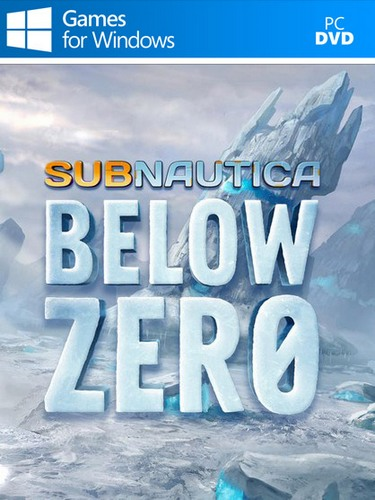 Subnautica: Below Zero (2019)