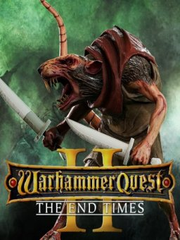 Warhammer Quest 2: The End Times - NoDVD