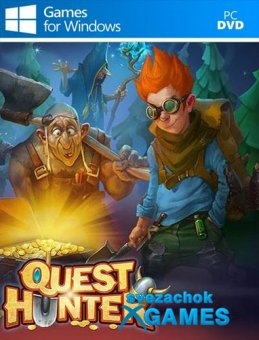 Quest Hunter (2019)