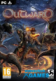 Outward - NoDVD