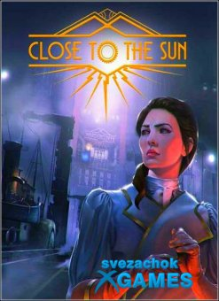 Close to the Sun (2019)