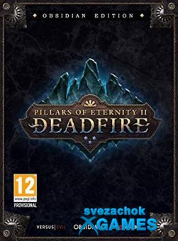 Pillars of Eternity 2: Deadfire - NoDVD