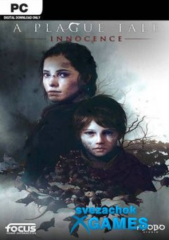 A Plague Tale: Innocence - NoDVD