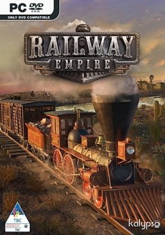 Railway Empire - NoDVD