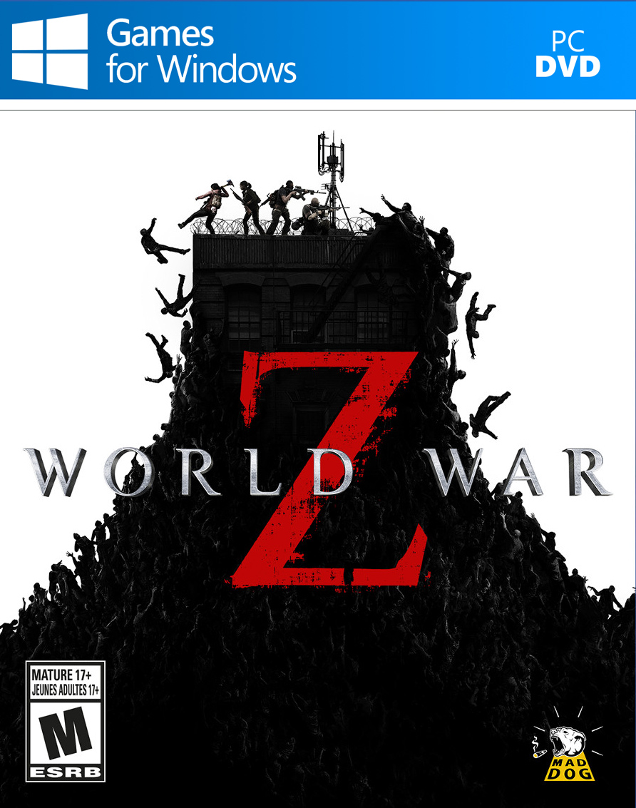 World War Z - NoDVD