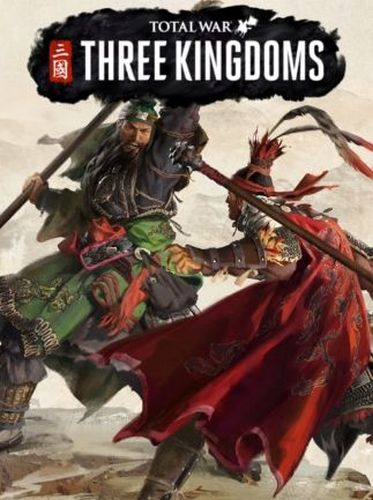 Total War: THREE KINGDOMS - NoDVD
