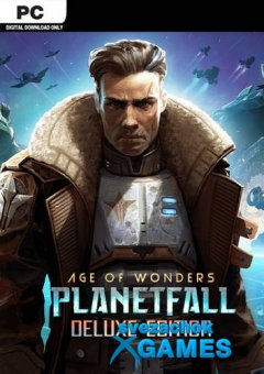Age of Wonders: Planetfall (2019)