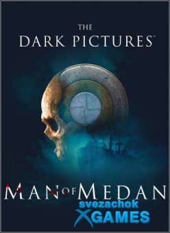 The Dark Pictures Anthology: Man of Medan (2019)