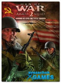 Men of War: Assault Squad 2 – Cold War (2019)