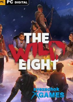 The Wild Eight (2019)
