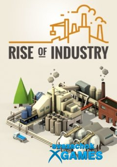 Rise of Industry - NoDVD